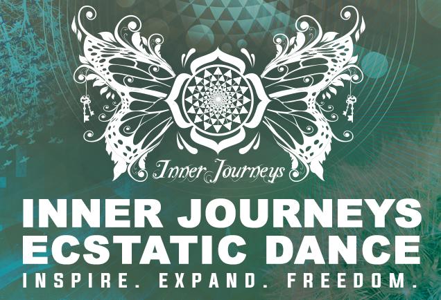 Inner Journeys Ecstatic Dance - Inner Journeys